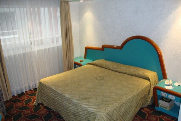 Hotel Samil Plaza - фото 3