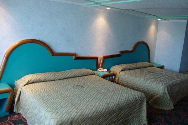 Hotel Samil Plaza - фото 4