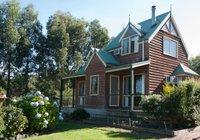 Отзывы Blue Johanna Cottages