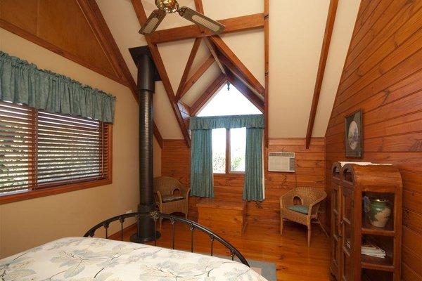 Blue Johanna Cottages - фото 2