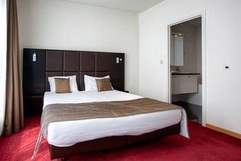 Premier Suites Brussels Lounge - фото 50