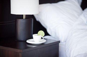 Premier Suites Brussels Lounge - фото 1
