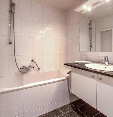 Premier Suites Brussels Lounge - фото 11