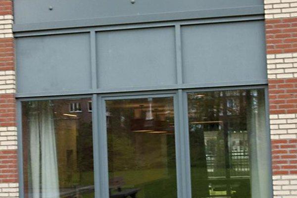 Premier Suites Brussels Lounge - фото 17
