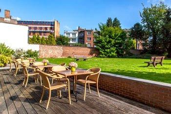 Premier Suites Brussels Lounge - фото 19
