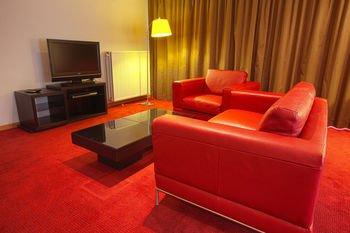 Premier Suites Brussels Lounge - фото 6