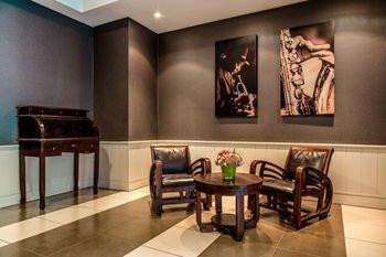 Premier Suites Brussels Lounge - фото 7
