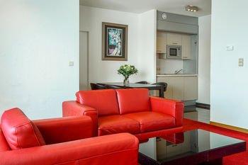 Premier Suites Brussels Lounge - фото 8