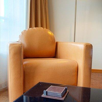 Premier Suites Brussels Lounge - фото 9
