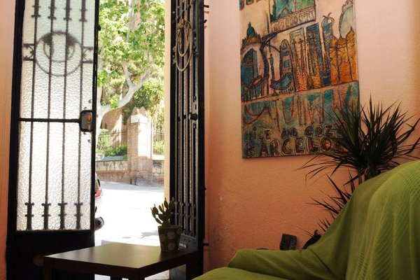 Barcelona Nice & Cozy - фото 16
