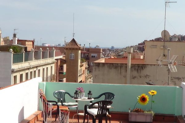 Barcelona Nice & Cozy - фото 23