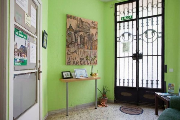 Barcelona Nice & Cozy - фото 8