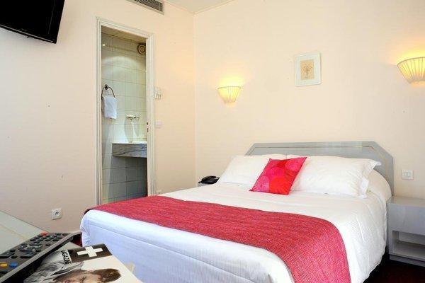 Hotel Crimee - фото 1