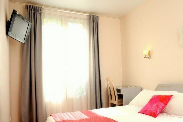 Hotel Crimee - фото 2