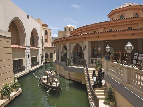 Shangri-La Residence Qaryat Al Beri - фото 20