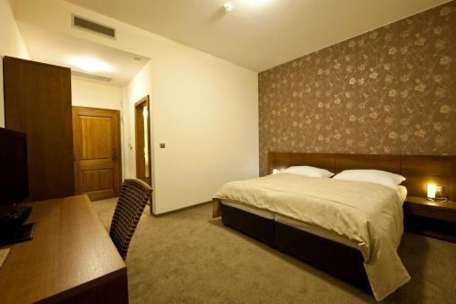 Hotel Mario - фото 16