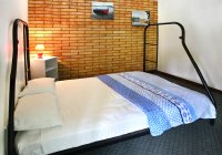 Отзывы Colonial Village Cabins, Camping & Tours — Hervey Bay YHA, 3 звезды