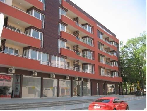 Apartment Miroslava - фото 1