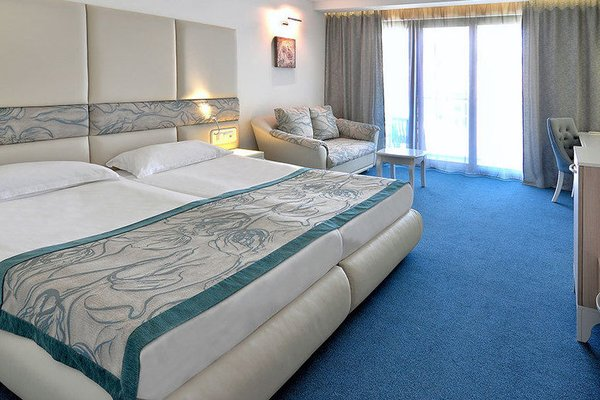 Grifid Metropol Hotel - Premium All inclusive - Adults Only - фото 2