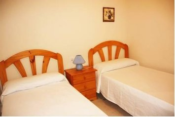 Apartamentos Peñiscola Mediterranean Suites 3000