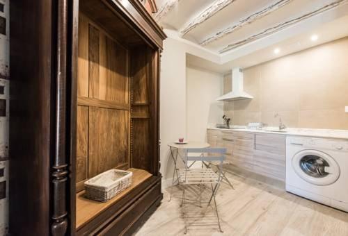 Apartamentos Vino Tinto - фото 10
