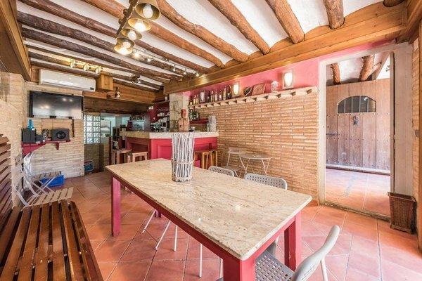 Apartamentos Vino Tinto - фото 11