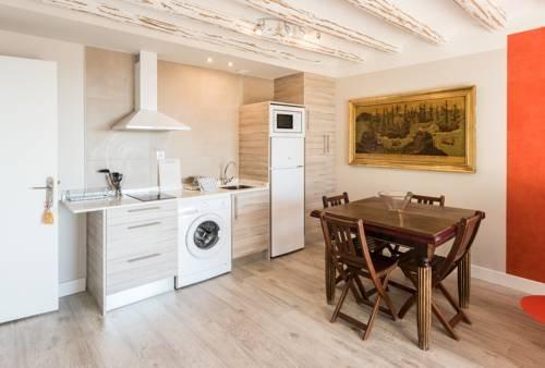 Apartamentos Vino Tinto - фото 12