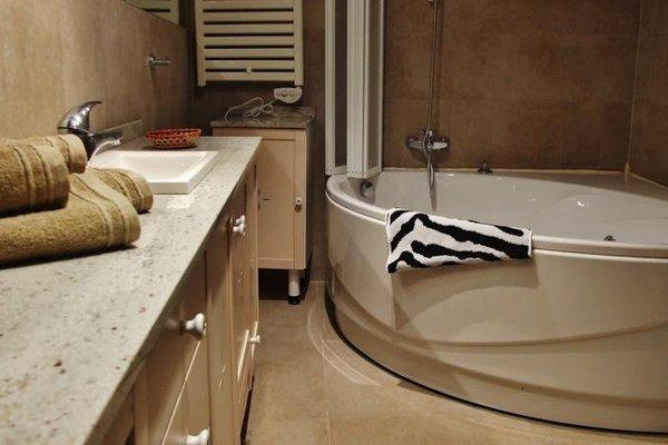 Apartamentos Vino Tinto - фото 8