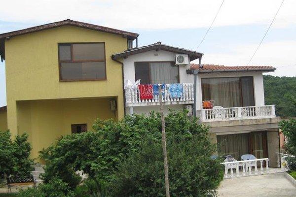 Villa Zelenika - фото 50