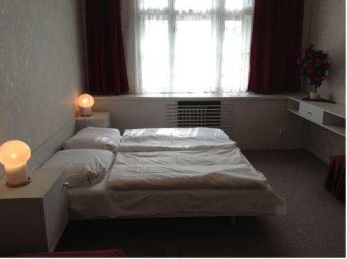 Cd Hotel - фото 1