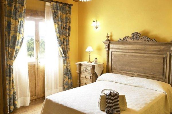 Apartamentos Rurales El Mirador de Cazanes - фото 50