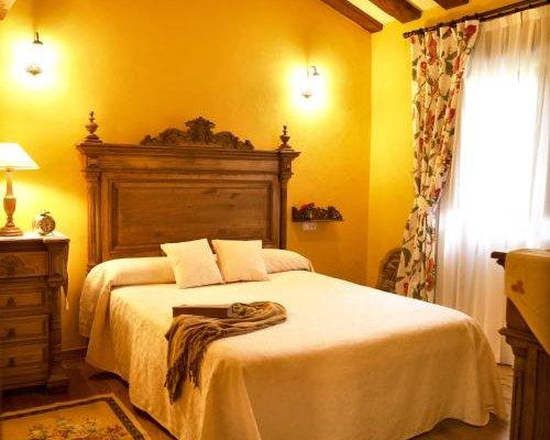 Apartamentos Rurales El Mirador de Cazanes - фото 1