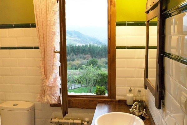 Apartamentos Rurales El Mirador de Cazanes - фото 10