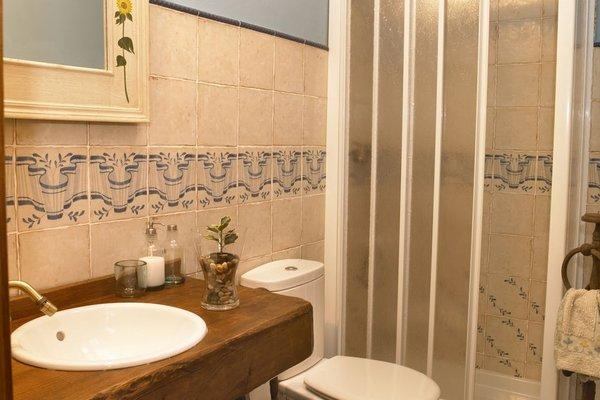 Apartamentos Rurales El Mirador de Cazanes - фото 11