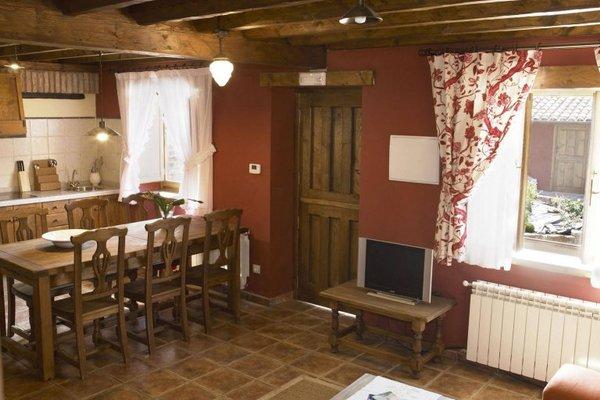 Apartamentos Rurales El Mirador de Cazanes - фото 14