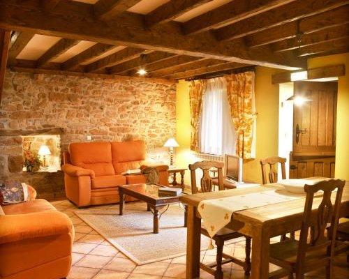 Apartamentos Rurales El Mirador de Cazanes - фото 15
