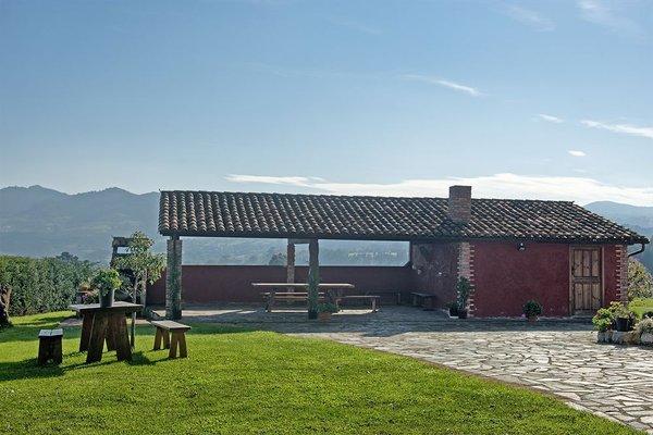 Apartamentos Rurales El Mirador de Cazanes - фото 19
