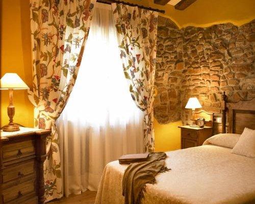 Apartamentos Rurales El Mirador de Cazanes - фото 2