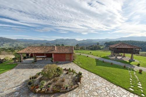Apartamentos Rurales El Mirador de Cazanes - фото 21