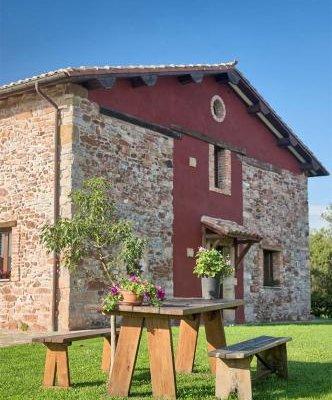 Apartamentos Rurales El Mirador de Cazanes - фото 22
