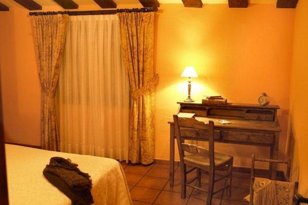Apartamentos Rurales El Mirador de Cazanes - фото 4