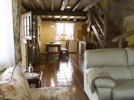Apartamentos Rurales El Mirador de Cazanes - фото 6