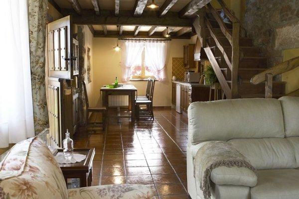 Apartamentos Rurales El Mirador de Cazanes - фото 7