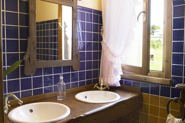 Apartamentos Rurales El Mirador de Cazanes - фото 9
