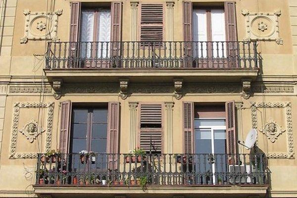 Clot MiraBarna Apartments - фото 50