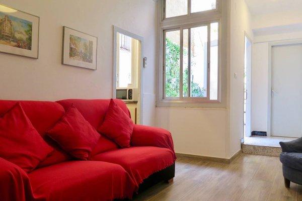 Clot MiraBarna Apartments - фото 10