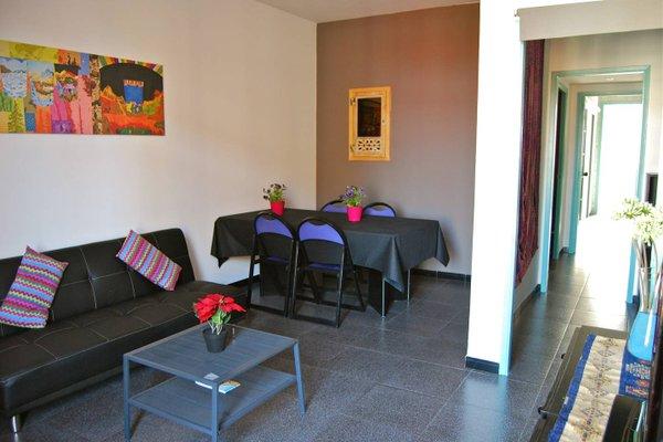 Clot MiraBarna Apartments - фото 11