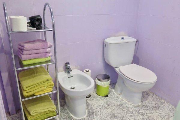 Clot MiraBarna Apartments - фото 12
