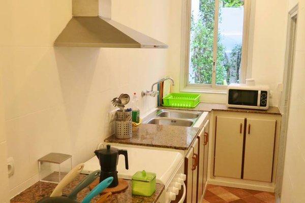 Clot MiraBarna Apartments - фото 14