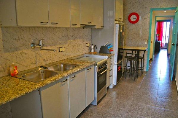 Clot MiraBarna Apartments - фото 15